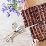 glutenfri chokoladevafler low fodmap venlige