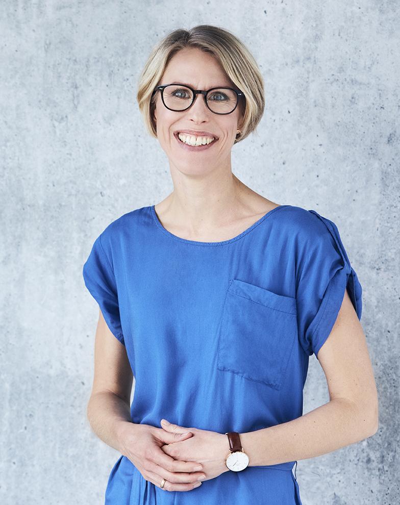 Glutenfri Familie - Foredrag med Karina Baagø