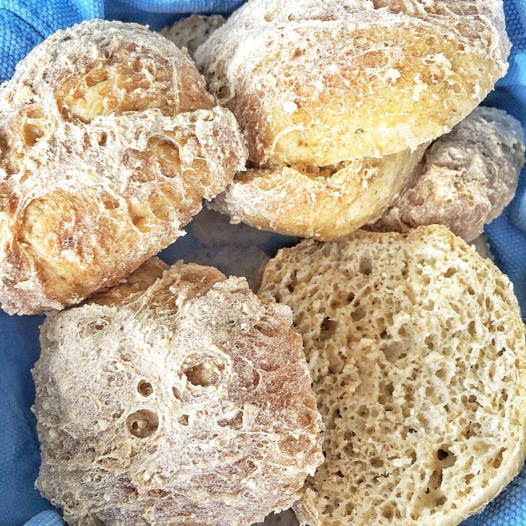 Teenager med cøliaki savner glutenfrit brød