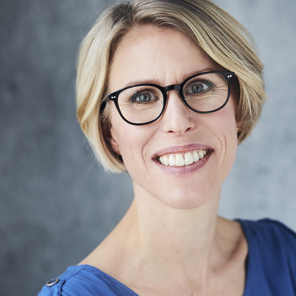 Karina Baagø - bruger Ankarsrum til glutenfrit brød